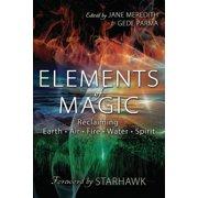 Elements of Magic - eBook