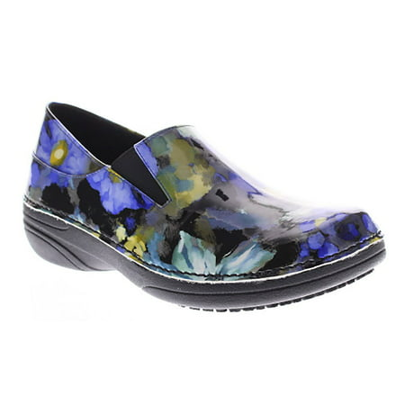 Spring Step Pro Women's Ferrara Blue Loafers 8 M