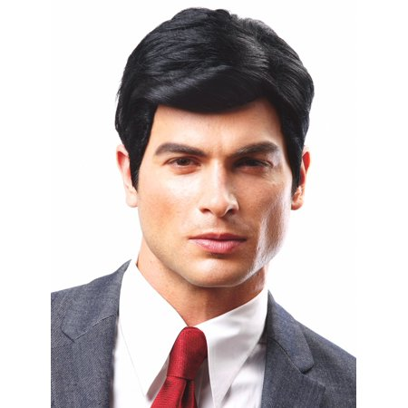 Sexy Real Man Wig - Male Wigs