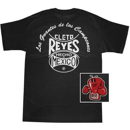 Cleto Reyes T-Shirt - Reyes T-shirt