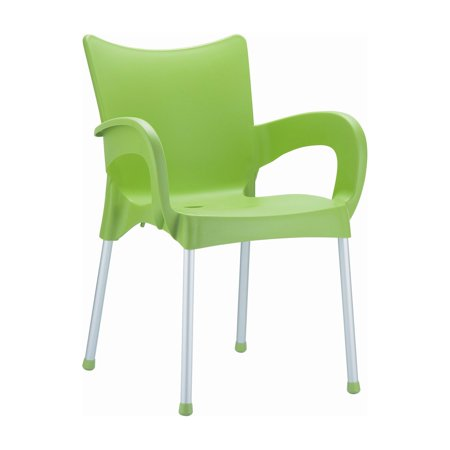 Compamia Romeo Resin Dining Armchair - Set of 4 ()