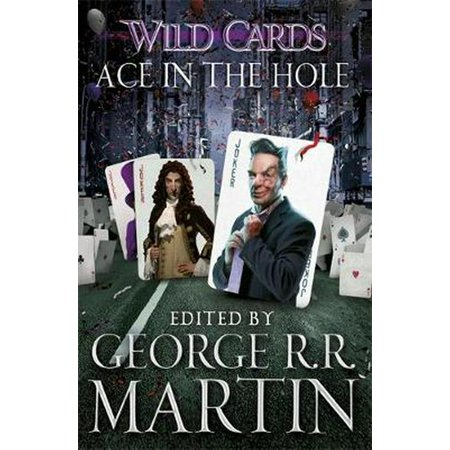 Wild Cards: Ace in the Hole (Wild Cards 6) (Paperback)