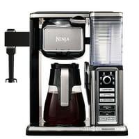 Ninja Coffee Bar Glass Carafe System, CF090 (Certified Refurbished)