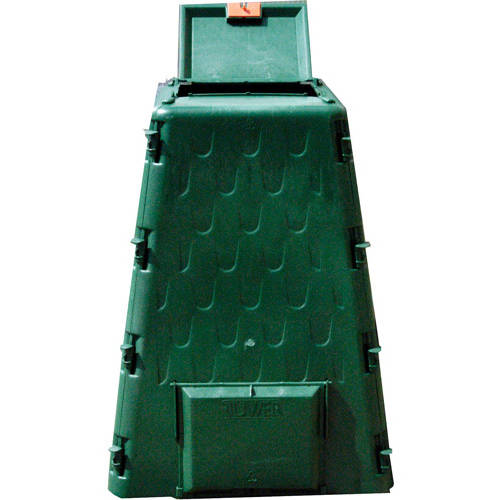 Juwel 110-Gallon Compost Bin, Green