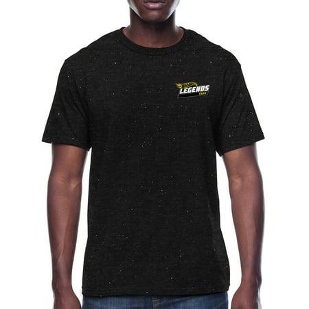 Hot Wheels Legends Tour Men's and Big Men's Graphic T-shirt