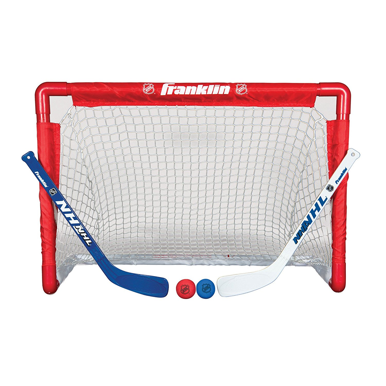 NHL Mini Hockey Goal Set by Franklin Sports