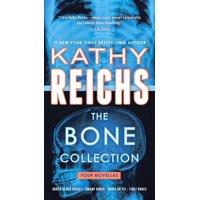 The Bone Collection : Four Novellas