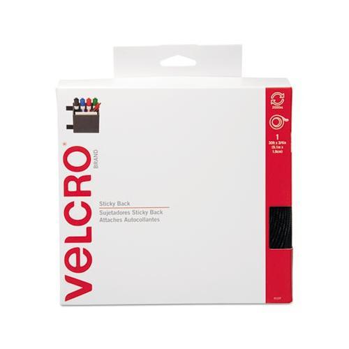 Velcro Sticky Back Hook and Loop Fastener VEK91137 by