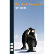 Me, As a Penguin (NHB Modern Plays) - eBook