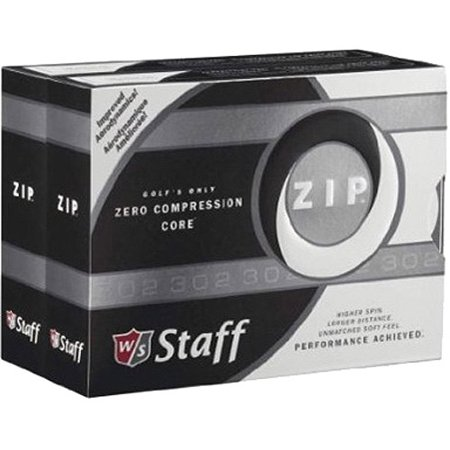 Wilson Staff Zip Double Dozen Golf Balls