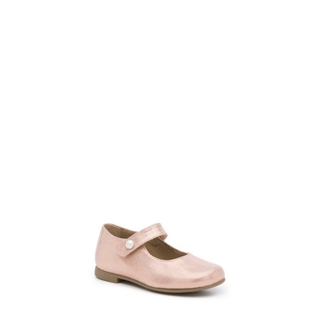 Rachel Shoes Toddler Girls' Lil Claire Mary Jane Dress Shoe