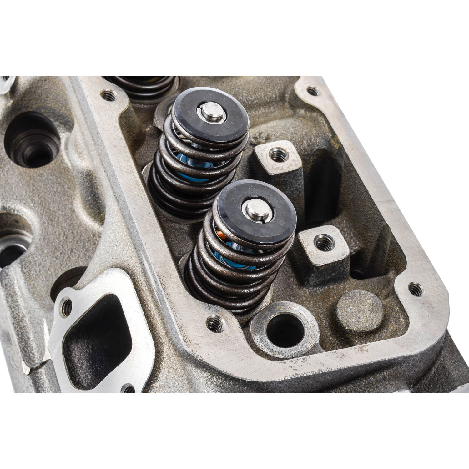 JEGS Performance Products 514202 Magnum Cylinder Head Assembly