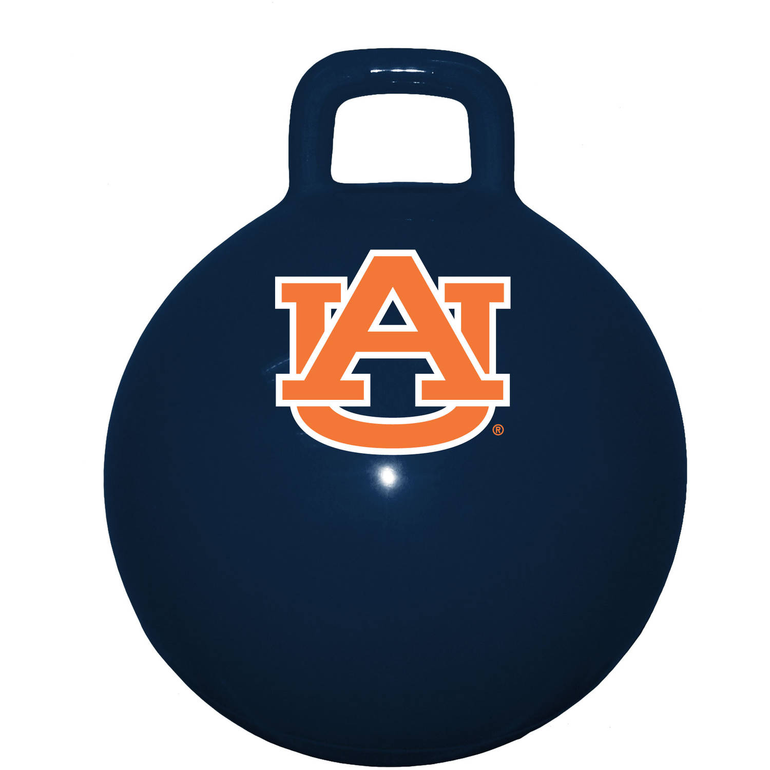 NCAA Navy Auburn Tigers Hopper