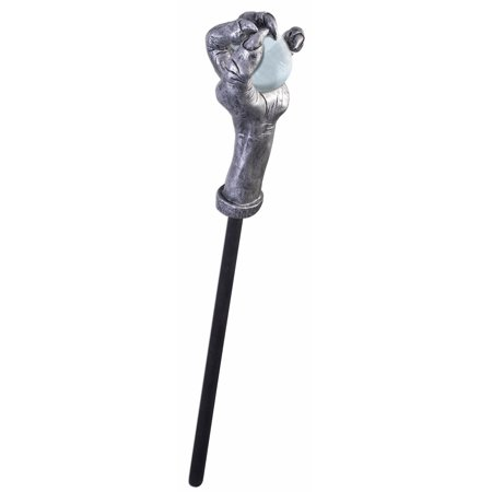 Witches & Wizards Warlock Cane Halloween Costume Accessory