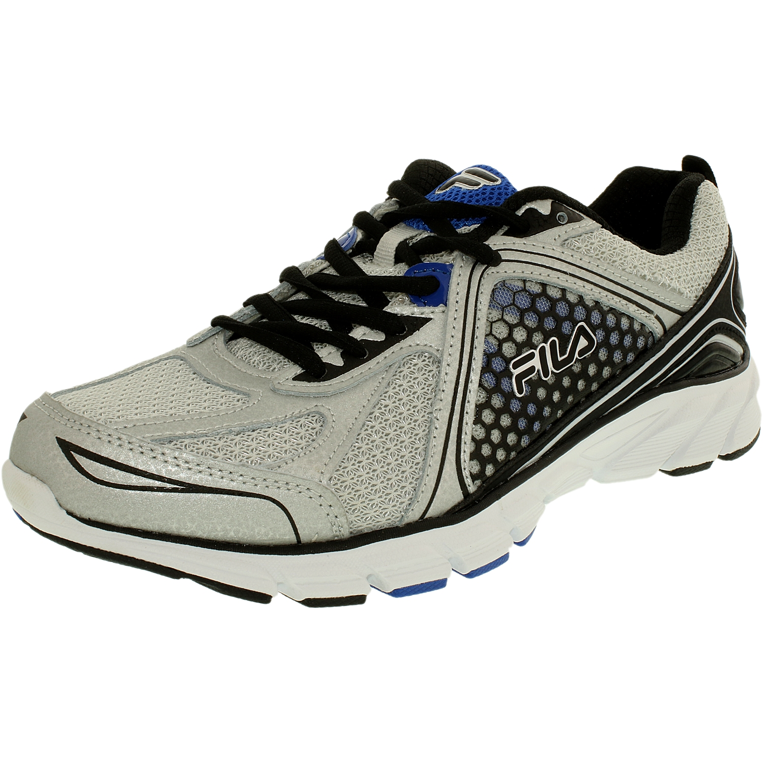 Fila THRESHOLO 3 1SR20738 057 Silver Blue by Fila