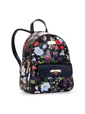 bfee55b22550 Product Image Big Buddha Floral Backpack