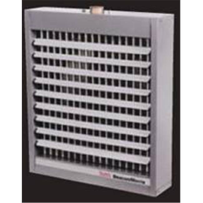 Beacon Morris 520104 18000 BTU Horizontal Hydronic Unit Heaters