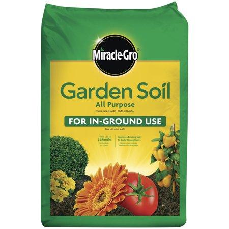 - All Purpose Garden Soil 1CF