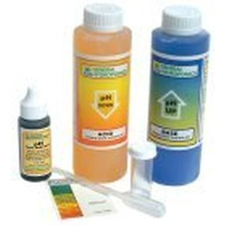 GH pH Control KitEan:0793094000000 By General