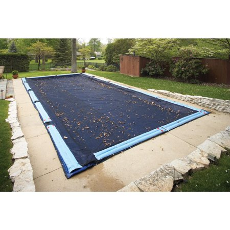 41142e35f6f6a BlueWave Products WINTER COVERS WC554 Leaf Net For 14' x 28' Pool -  Walmart.com