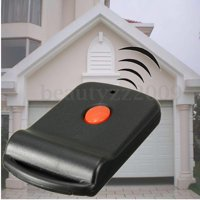 Ejoyous Portable 1 Button Garage Door Wireless Remote Control Transmitter 315MHZ Gate Opener, Garage Door Opener Remote Control,Garage Door Remote