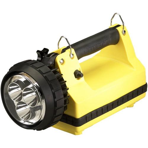 Streamlight E-Spot LiteBox Standard System Yellow 45871 by Streamlight