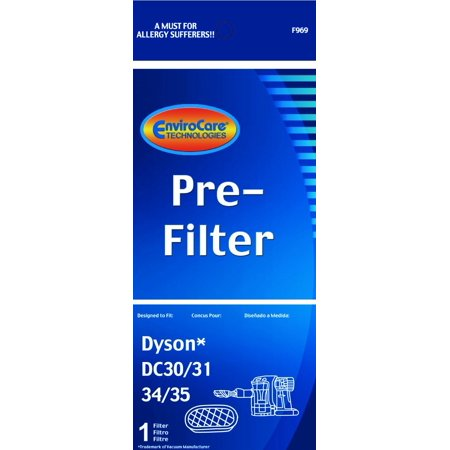 how to clean dyson slim vacum filter