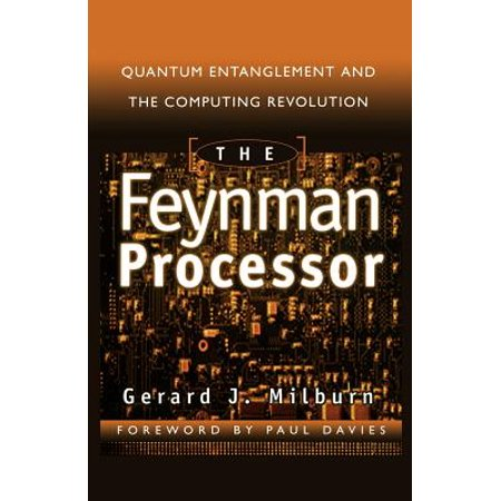 Frontier Mask (The Feynman Processor : Quantum Entanglement And The Computing Revolution)