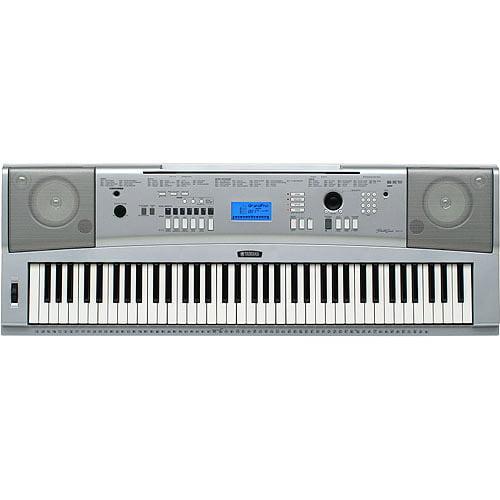 Yamaha DGX230 Electronic Keyboard