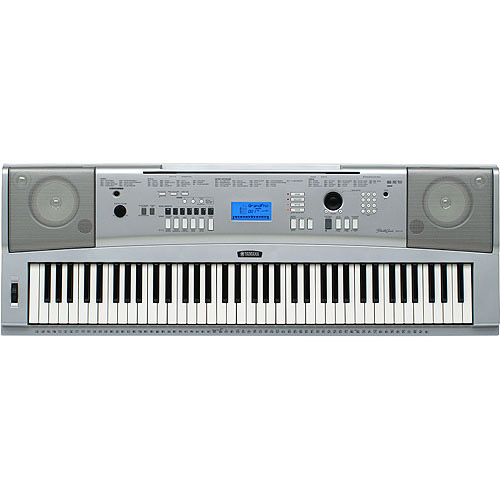 Yamaha Dgx 230 Electronic Keyboard