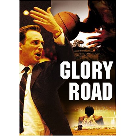 Glory Road (DVD) (Glory Be To The Father In Spanish)