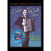 Lawrence Welk Show, The: New Year's Specials by