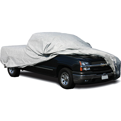 ADCO (SFS AquaShed) Truck Cover - Long Bed (Extended or Crew)