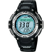 Casio Men's Classic Twin Sensor Digital Compass Watch SGW100-1V
