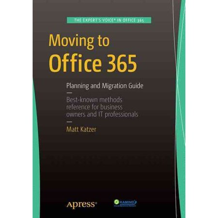 Moving to Office 365: Planning and Migration Guide Deal