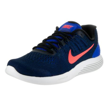 d7f3a3e101e Nike - Nike Men s Lunarglide 8 Running Shoe - Walmart.com