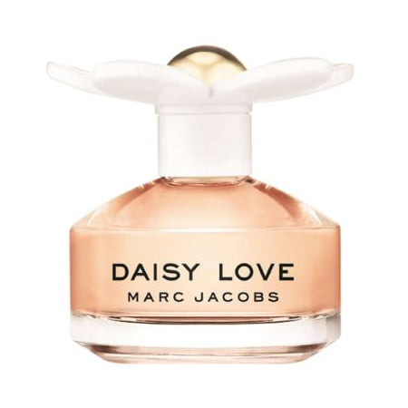 Marc Jacobs Daisy Love Eau de Toilette Perfume for Women, 1.7