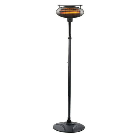 AZ Patio Heaters Promotional Electric Patio Heater ()