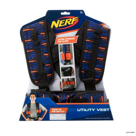 NERF ELITE-Utility Vest