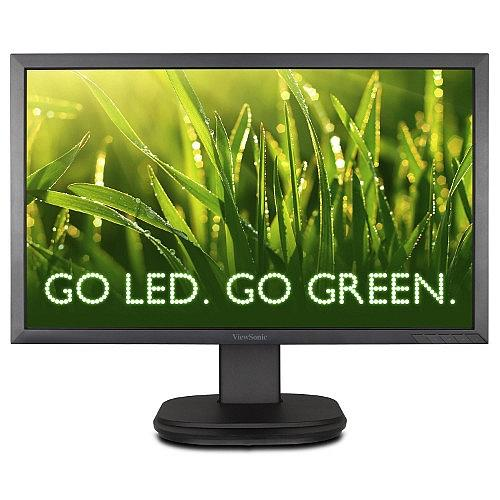 "Viewsonic 24"" LED LCD Monitor VG2439m-LED"