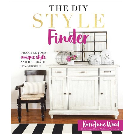 The DIY Style Finder : Discover Your Unique Style and Decorate It - Decorate The Office