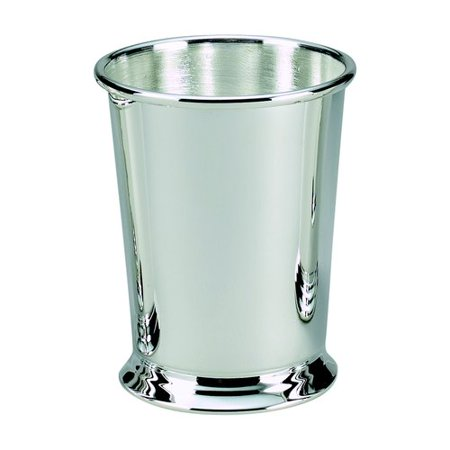 Silver-plated Mint Julep Cup - Sterling Silver Mint Julep Cups