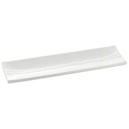 Tablecraft Serving Tray - TABLECRAFT PRODUCTS COMPANY M186 Tray,Rectangular,17 3/4x5 1/2