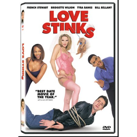 Love Stinks  Widescreen