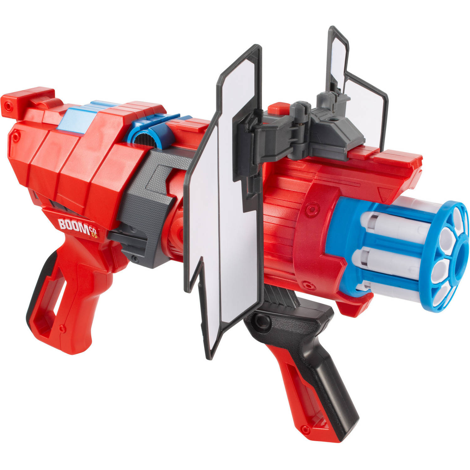 Image of BOOMco. Twisted Spinner Blaster