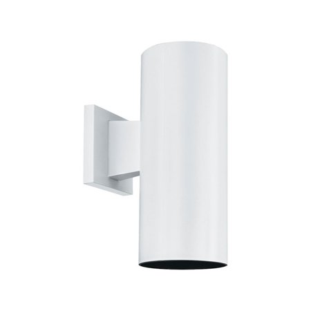 Thomas Lighting Outdoor Essentials Contemporary Outdoor Wall Sconce