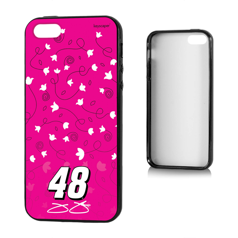 Jimmie Johnson 48 Swede Apple iPhone 5/5S Bumper Case