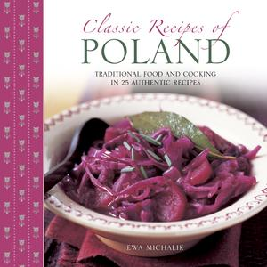 Classic Recipes of Poland - eBook