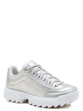 34d17bc1f138 Product Image Women's Avia Athletic Sneaker. Product Variants Selector.  Silver
