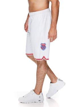 K-Swiss Men's Top Spin Basketball Shorts